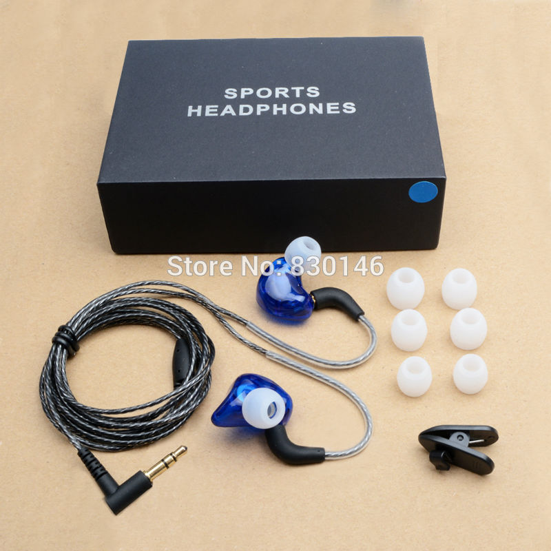 2016 Original 3.14 Stage Monitor Earphone 3.5mm in ear Hifi Earbuds/Headset Moving-coil Noise Isolating Earphones As SE535 SE215 ukingmei uk 2050 wireless in ear monitor system sr 2050 iem personal in ear stage monitoring 2 transmitter 2 receivers