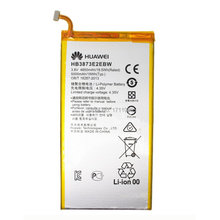 4850mAh HB3873E2EBC Rechargeable Battery For HUAWEI Honor X1 7D-503L 7D-501U 7D-503U Replacement Repair Bacteria + Tracking Code