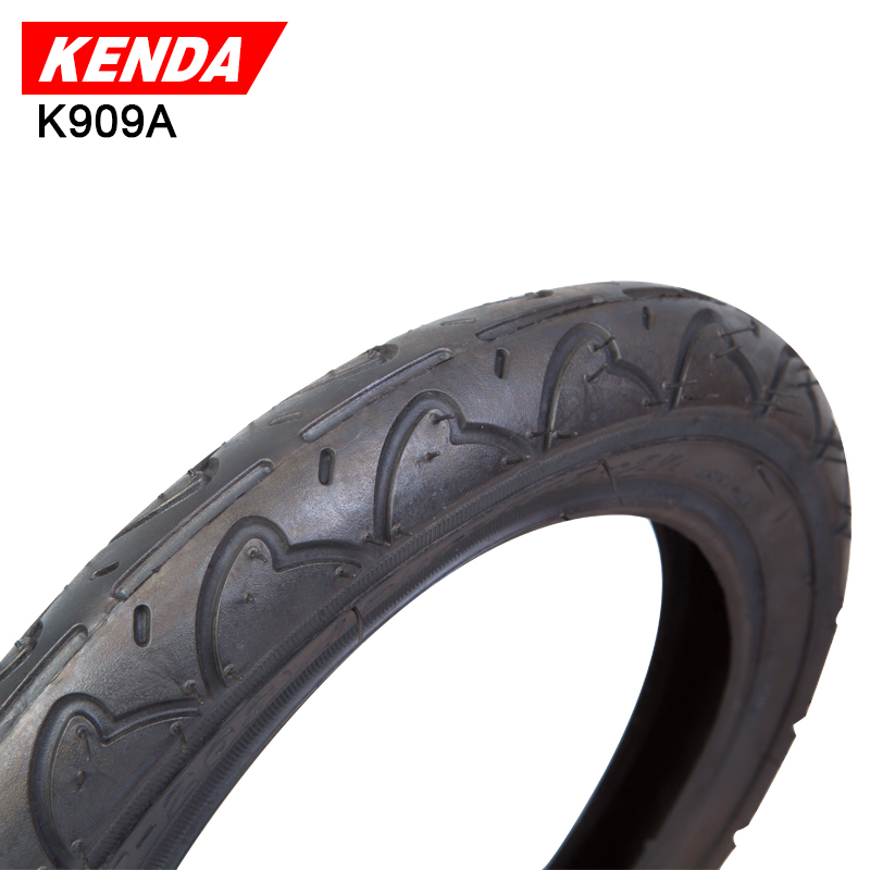 """Bicycle Tire Pyramid Cycling Products 5929 NEW! Kenda 12-1 1//2/"""" x 2 1//4/"""" Black"""