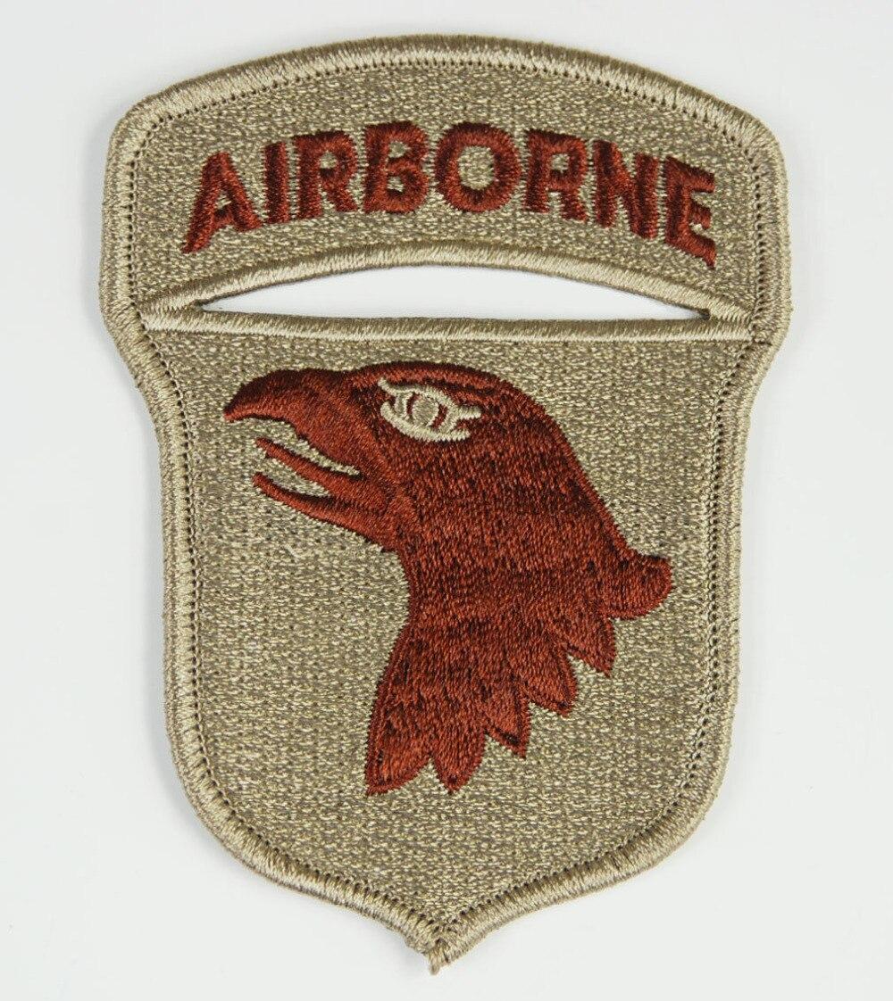Badge Souvenir 101st AIRBORNE DIVISION