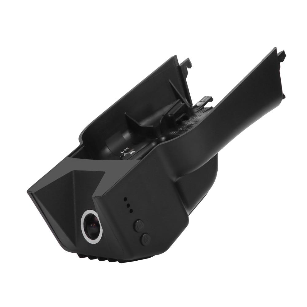 PLUSOBD Car Camera For Benz GL M R 164/X164/251 DVR Dash Cam Night Vision Dash Camcorder WDR Hidden Install With Aluminium Alloy
