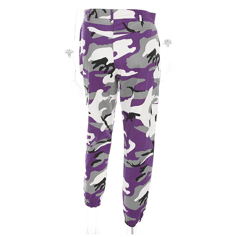 HTB1ZhVvgKEJL1JjSZFGq6y6OXXaU - Women Purple/Pink/Red/Camo Pants Fashion Street Jean Trousers PTC 251
