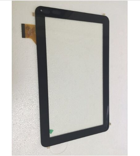 Original IconBIT NETTAB THOR LX (NT-1020T) Tablet Touch Screen Digitizer Panel Hotatouch C159257E1 Defpc229t V1.0