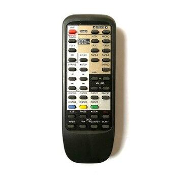 Новый пульт дистанционного управления для Denon RC-152 CD PMA680R PMA-655R Fernbedienung