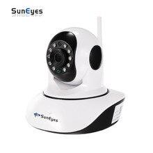 SunEyes SP-V710W/V1810W 720P/1080P HD Wireless Wifi Canera IP CCTV with Two Way Audio