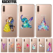 coque de telephone samsung a70 disney