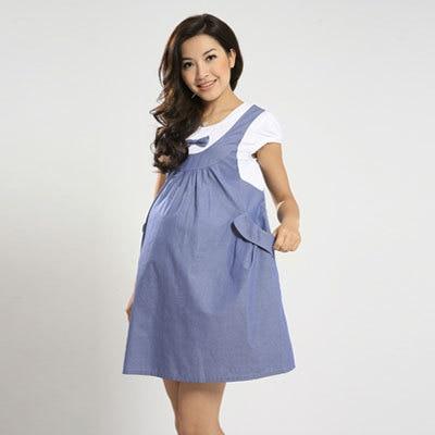 Cute Maternity White Dresses