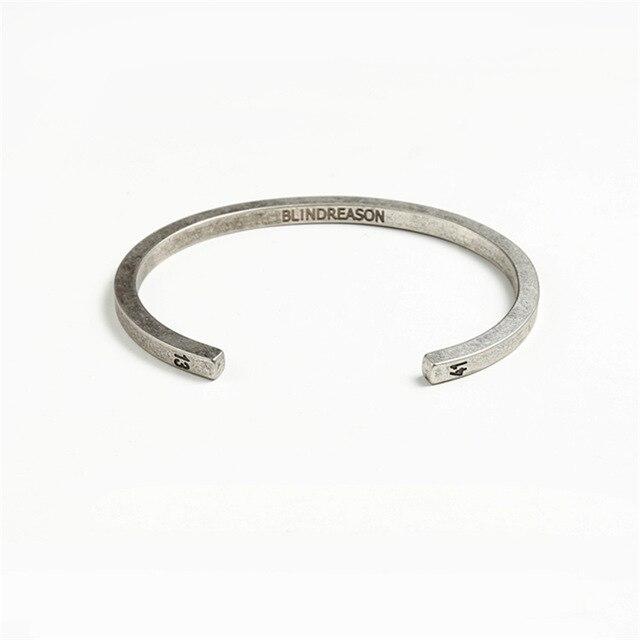 Фото мужской комплект ювелирных изделий из кольца и браслета нержавеющей цена