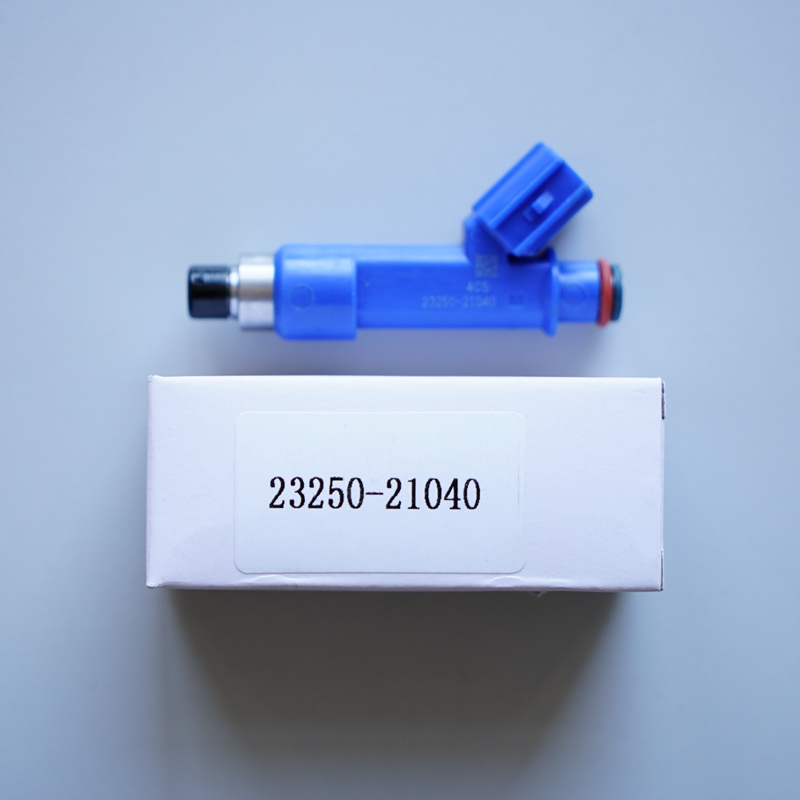 1 New Fuel Injector OEM Denso for 2006-2014 Toyota Yaris 1.5L #23250-21040