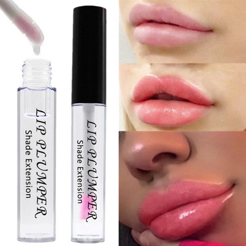 12 Colour Big Lips plumper fugtighedscreme Lip Gloss Lange-9614