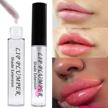 12 Color Big Lips Plumper Moisturizer Lip Gloss Long Lasting Nutritious Lip Full Glossy Clear Waterproof Transparent Lipgloss