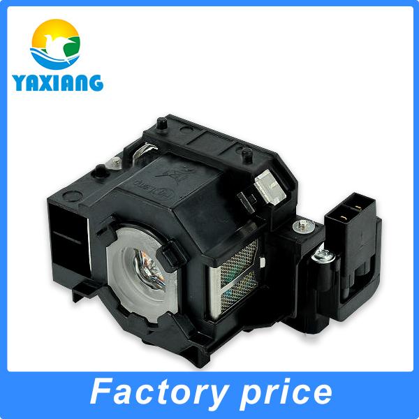 Compatível Projector Lamp ELPLP41/V13H010L41 Para PowerLite S6/PowerLite W6/CINEMA 700 S6 + S52 S62 X5 X6 X52 X62 EX30 77C