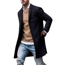 MJARTORIA, Зимняя шерстяная Мужская куртка, осенняя ветровка, мужское высококачественное шерстяное пальто, верхняя одежда, мужские пальто, куртки для мужчин