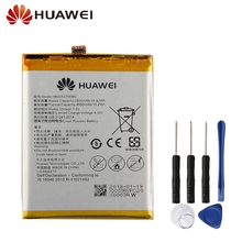Huawei Original Replacement Battery HB526379EBC For Huawei Enjoy 5 TIT-AL00 CL10 Honor 4C Pro / Y6 PRO Phone Battery 4000mAh original replacement phone battery for huawei enjoy 5 tit al00 cl10 honor 4c pro y6 pro hb526379ebc rechargeable battery 4000mah
