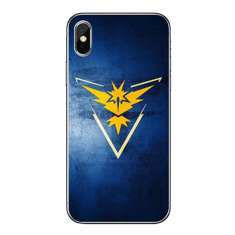 Для samsung Galaxy A5 A6 A7 A8 A9 J4 J5 J7 J8 2017 2018 Plus Prime силиконовый чехол для мобильного телефона чехол милые Покемоны синий путеводитель Иви Pokeballs