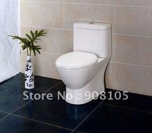 hot sale CE certificate UPC certificate One piece toilet ceramic toilets water closet