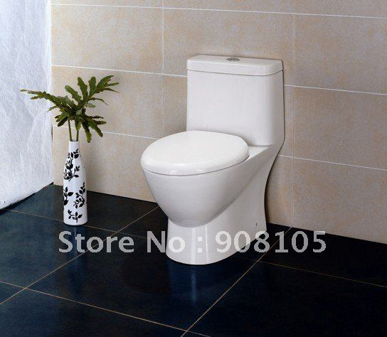 hot sale CE certificate UPC certificate One piece toilet ceramic toilets water font b closet b