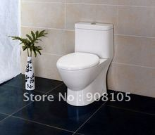 hot sale/CE certificate/UPC certificate/One-piece toilet/ceramic toilets/water closet