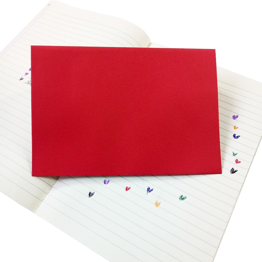100pcs/Lot Vintage  Blank Stationery envelopes DIY Multifunction Gift envelopes Wholesale