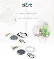 biorb fish tank lighting lamp LED intelligent lighting moonlight lamp British original colorful remote control lamp