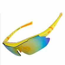 Sktoo Polarized Cycling Sun Glasses Outdoor Sports Bicycle Bike Sunglasses 0089 Goggles Eyewear 5 Lens Bicycle Accessor