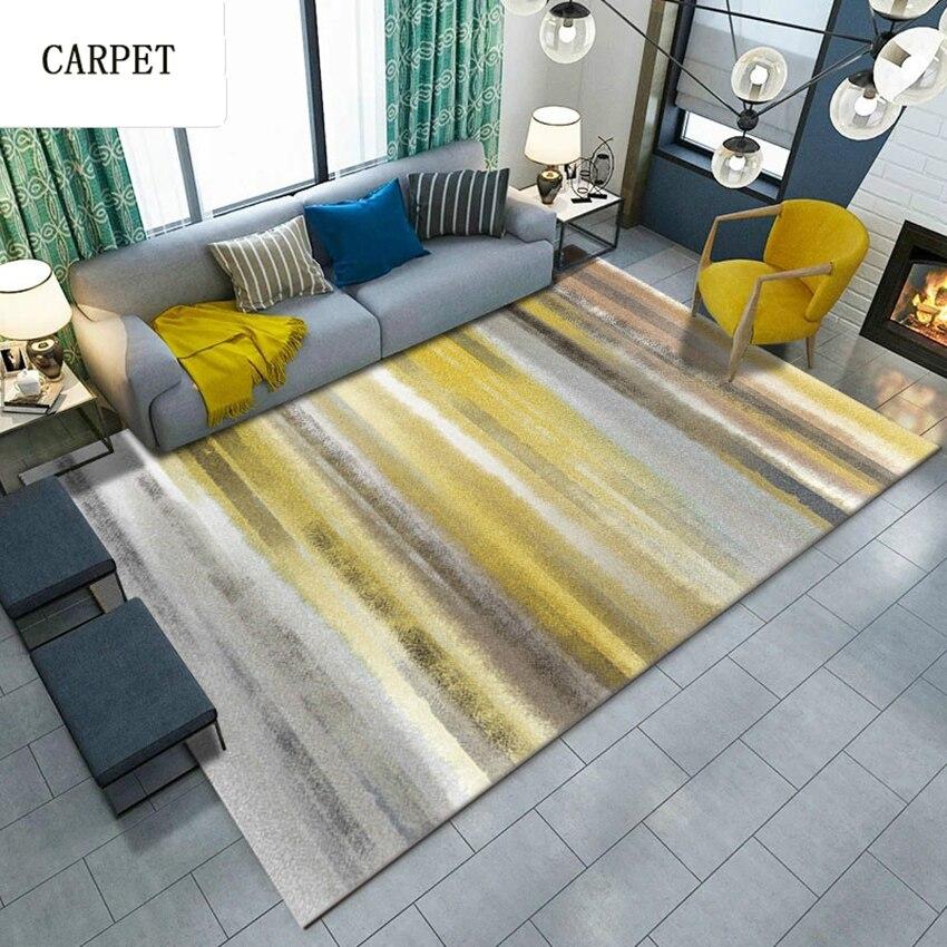 FYMX 3D imprimé tapis pour salon chambre maison grand tapis canapé sol tapis zone tapis enfants chambre tapis moderne mode décor