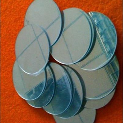 Acrylic Mirror Round Sheet Od100x1mm Plastic Mirror Pmma