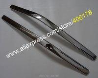 Hot Sales Connecting Fairing Left Right Chrome Strake For Honda GoldWing GL 1800 GL1800 2001 2011