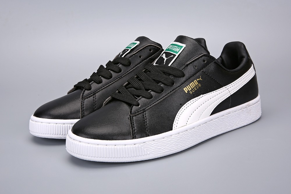 PUMA Original Blaze Winterized Unisex badminton shoes Sneakers size40-44 2c4662f71