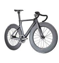 2019 ican Профессиональный углеродный трек полный велосипед