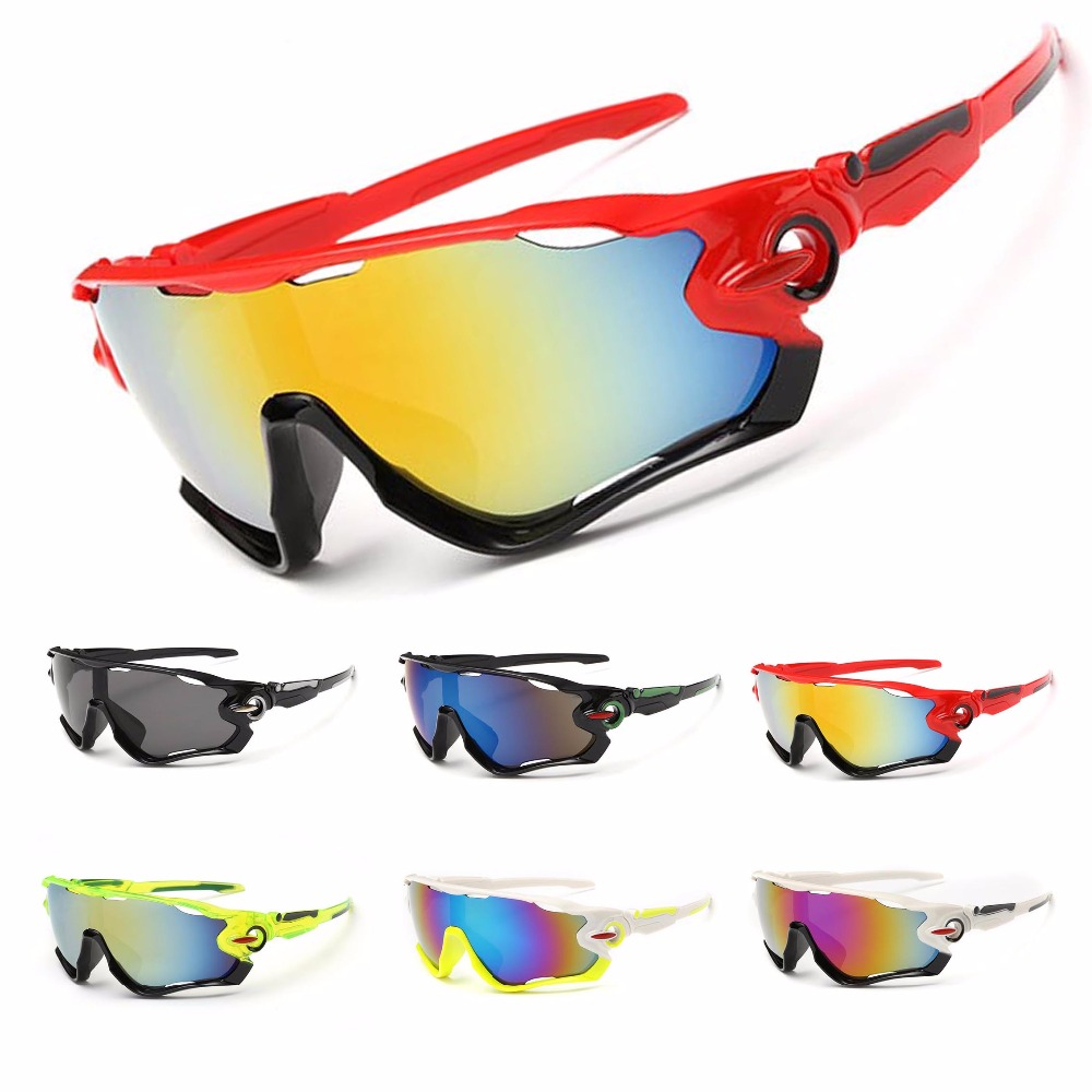 8264c3f62c627 Brand New Outdoor Sport Eyewear Men Women Bike Bicycle Glasses ...