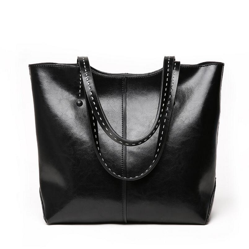 FoxTail & Lily Women Genuine Soft Leather Bags Designer Large Tote Shoulder Bag Lady Luxury Fashion Brand Handbags High Quality foxtail & lily luxury quality ladies leather handbags women shoulder bag famous brand designer large capacity vintage tote bags