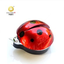 LUCKY WINNER NEW MODLE  Dynamic Ladybug Shape Model for Air Conditioner Moving in Automobile