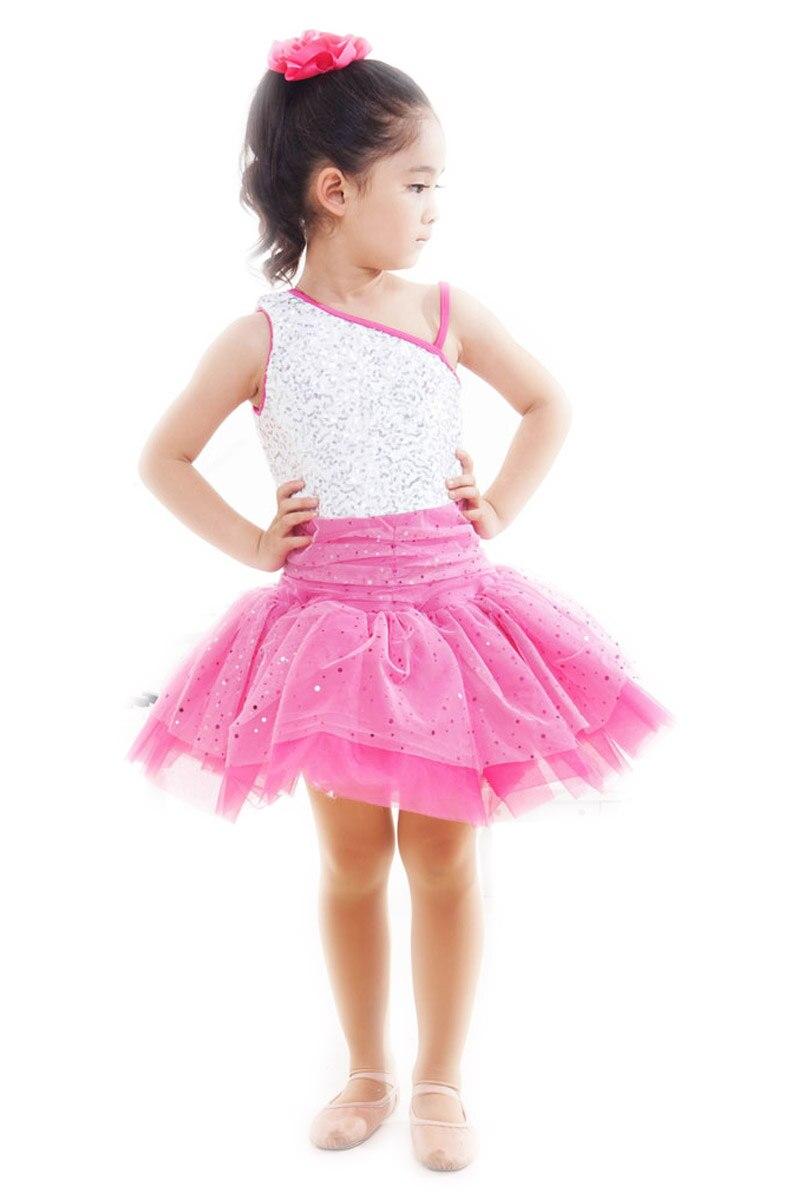 Jupe de danse lyrique pour femmes jupe de ballet pour filles costume de justaucorps professionnel tutu ymnastique vêtement de danse