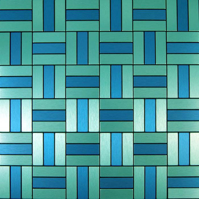 self adhesive wall tiles for kitchen 11 sheets green and blue self adhesive bathroom 9276