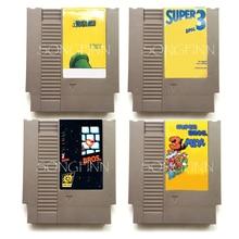 Super Serie Bros 1 3 Mix Abenteuer Dr MrO Spiel Patrone Karte für 72 Pin 8 Bit Video Spiel Konsole retro Klassische Karte