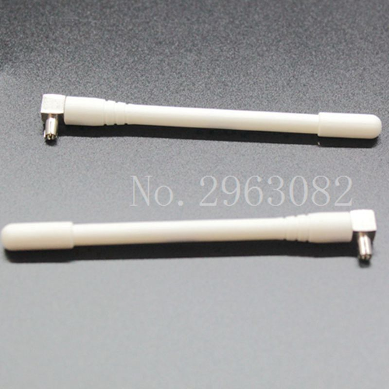 2pcs 4G LTE TS9 Connector 4G Antenna Booster For Huawei E8372,E8278,E5577,E8377,E5372 and ZTE R216,MF920 ,MF90C and so on.