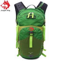 Jungle King 2017outdoor mountaineering bagsports men and women riding bicycle travel bag climbing water bag backpack on my stuff