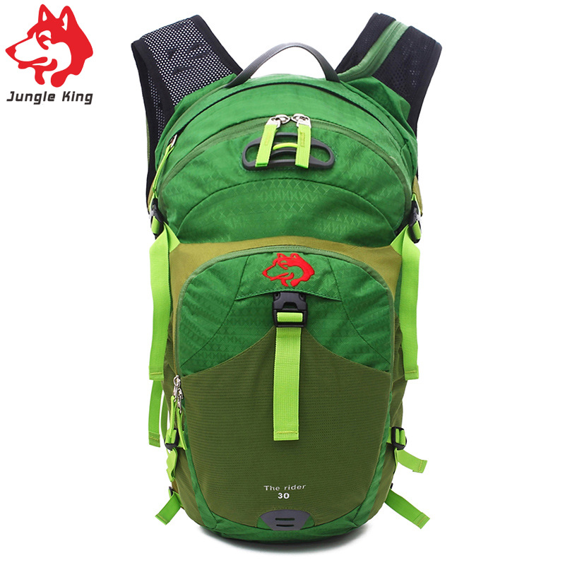 Jungle King 2017outdoor mountaineering bagsports men and women riding bicycle travel bag climbing water bag backpack on my stuffJungle King 2017outdoor mountaineering bagsports men and women riding bicycle travel bag climbing water bag backpack on my stuff