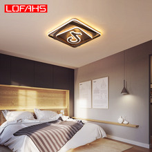 LOFAHS Post modern LED Chandelier lighting for Living Room bedroom decoration lamp Home office Dome light CHANDELIER