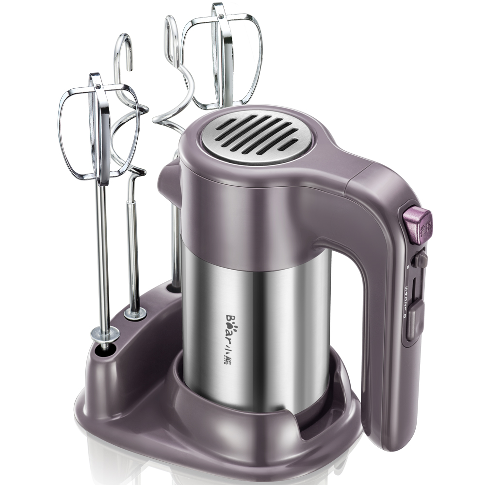 Bear 220V New Electric Hand Held Egg Mixer Blender DDQ-A30D2