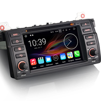 Car Cd Player Android 7 1 DAB GPS DVD DVR SAT NAV Radio RDS Bluetooth CAM
