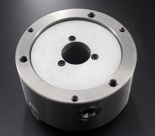 Lathe Chuck 6Jaw 6-jaw Self-Centering Chuck 100mm 125mm 160mm 200mm 250mm CNC