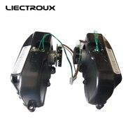 (B6009 용) 로봇 진공 청소기 용 왼쪽 및 오른쪽 휠 어셈블리  1 팩 1 * 왼쪽 휠 + 1 오른쪽 휠 포함