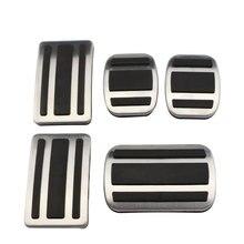 Color My Life, автомобильная педаль акселератора, набор педалей сцепления для peugeot 308 308S 408 4008 5008 для Citroen C5 Aircross