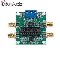 Ad630 lock in amplificador lia módulo de modulador equilibrado detecção sensível à fase Circuitos     -