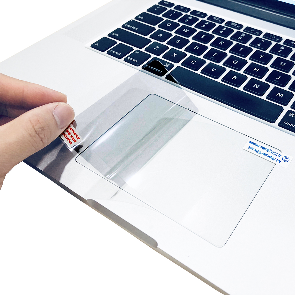 Scrub Touchpad Protective Film Sticker Protector For Apple Macbook Pro 13inch  Pro Air11 12 Retina Touch Bar Touch Pad Laptop