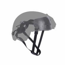 Capacete Sistema De Suspensão para BJ Rápido/PJ/MICH Capacetes Capacete Tático Forro & Sistema de Suspensão Do Exército de Proteção Hemet acessórios