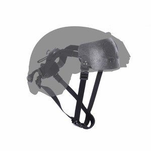 Image 1 - Capacete Sistema De Suspensão para BJ Rápido/PJ/MICH Capacetes Capacete Tático Forro & Sistema de Suspensão Do Exército de Proteção Hemet acessórios