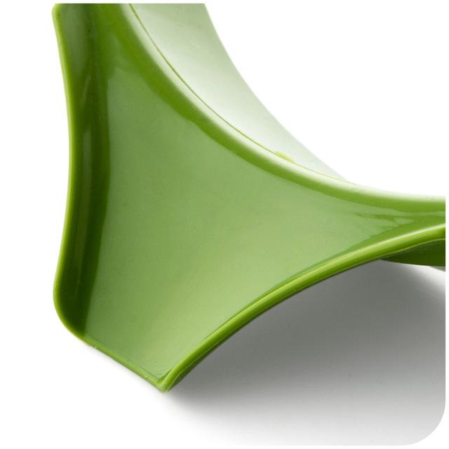 Silicone Liquid Funnel